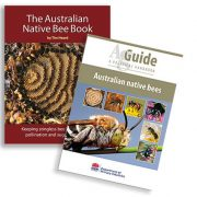 Native Bee Books RRP $35